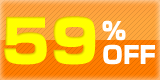 59%OFF