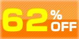 62%OFF